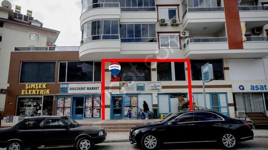 Alanya Mahmutlar'da Satılık İşyeri / Ofis / Dükkan 360 m2 - undefined