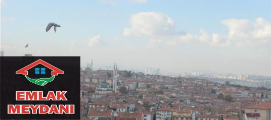 MEHTAP'TA SUZAN MEHMET GÖNÇ LİSESİ YAKININDA 3+1 KİRALIK DAİRE!! - Site İçi Görünüm