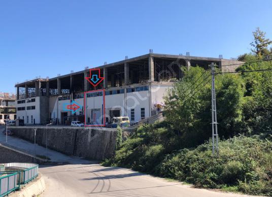 GÜRBULAK'TA KİRALIK FIRSAT DEPO 350 m2