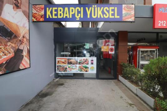 Turyap'tan Kilyos Caddesinde Devren Kiralık Restaurant