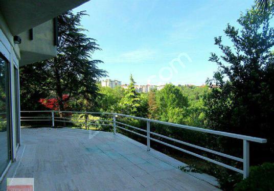 Manzarali Tam Mustakil 480 M2 Ozel Villa