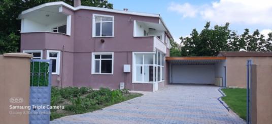 Çatalca Ovayenice'de Köy İçinde Doğalgazlı 5+1 Satılık Dubleks