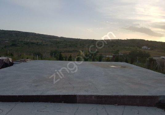 Dereköy(FİSANDUN)1700 M2,ELEKTRİK,SU,TELLE ÇEVRİLİ HOBİ BAHÇESİ