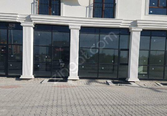 Ereğli yolu cepheli lüks200 m2 kiralık dükkan - Dış Cephe