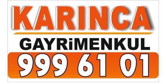FINDIK PINARI GİRİŞİNDE 2.200M2 ARSA