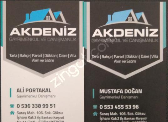 GÜLÜMPAŞALI'DA ŞOK FİYAT TARLA!! - Logo
