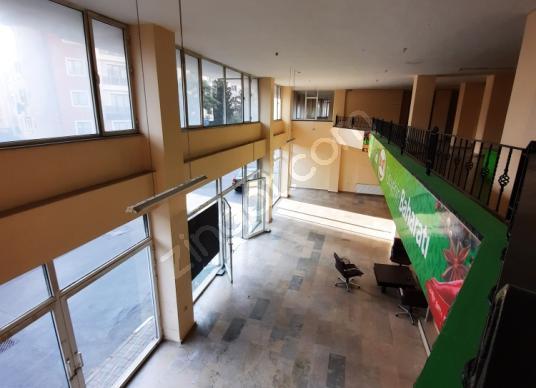 Banka ve İş Yerlerine Uygun 600 M2 Satılık Dükkan Cb Mayor