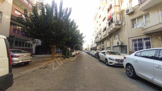 Aksoy da Tadilatı Yeni Yapılmış 3+1 Kiralık Daire - Sokak Cadde Görünümü
