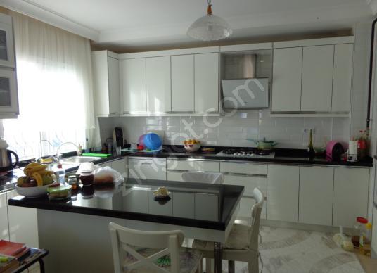D.PROJELİ FULL+FULL DOĞALGAZ ÇİFT BANYO SON KATIN BİR ALTI - Mutfak