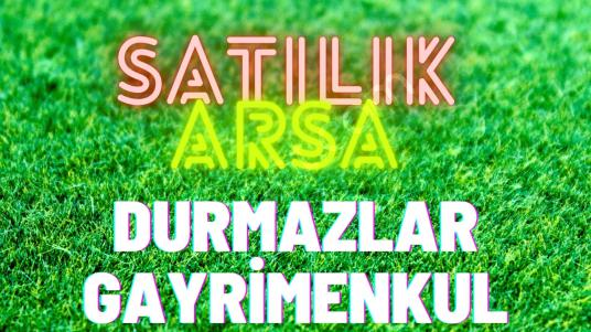 MANİSA TURGUTLU AVŞAR MAHALLESİNDE 235m2 SATILIK ARSA - Logo