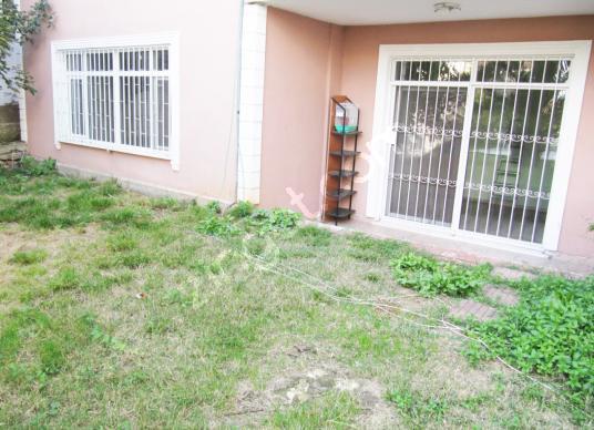 Tarabya'da Metroya Yakın Temiz Bahçe Katı