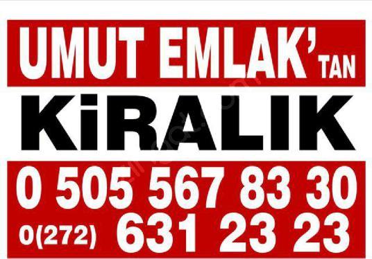 ÇAY'DA KİRALIK DÜKKANLAR,İŞYERLERİ,DEPOLAR VB. - Logo