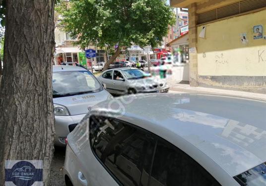 ELİF EMLAKTAN ŞEHİT İLHANLAR CADESİDE 250 M2 SATILIK DÜKKAN - Sokak Cadde Görünümü