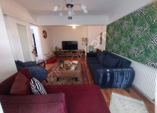 Karşıyaka ( Bostanlı ) Yalı Mahallesi Satılık 3+1 Dublex Daire - Oda