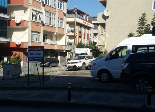 Ataşehir Kayışdağı'da Satılık Komple Bina