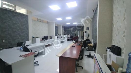 ŞEFİK CAN MERKEZ'DE YENİ DÜKKAN & MAĞAZA - Spor Salonu