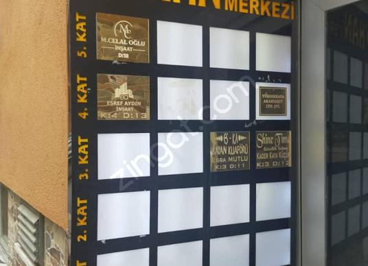 BİLECİK BOZÜYÜK YENİ MAHALLESİ (OFİS-BÜRO) - Salon