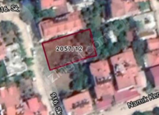 Fethiye Akarca'da Satılık Çok Amaçlı kupon arsa satılıktır