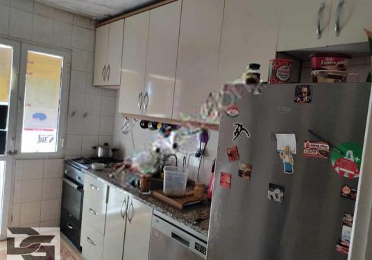 Urla merkezde satılık 3+1 köşe daire - Mutfak