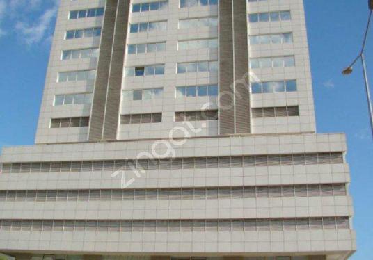 İzmir Bayraklı Sunucu Plaza 'da KİRALIK Ofis