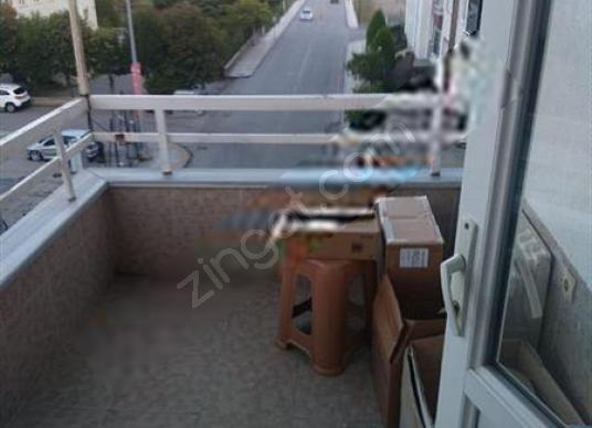 Elit Emlak'tan satılık daire - Balkon - Teras