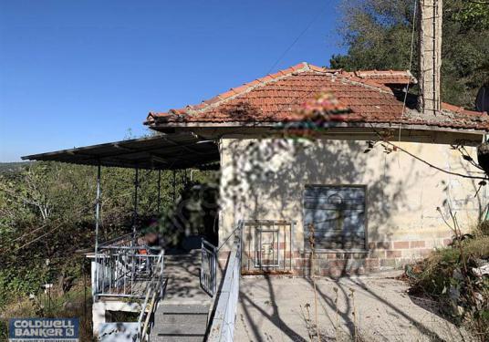 Gökçeler Köyün'de 1500 M2 Satılık Ev ve Bahçesi