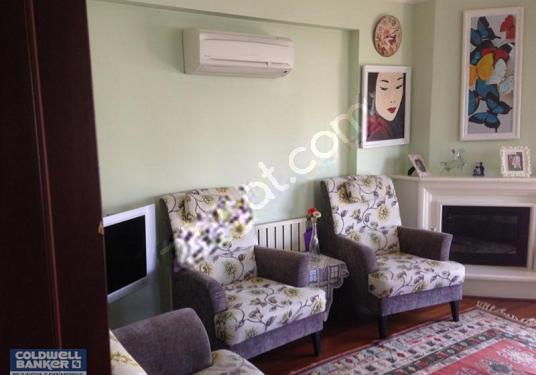 Evka3 Mehmet Seven 2 Sitesin'de 4+1 Satılık Havuzlu Daire - Oda