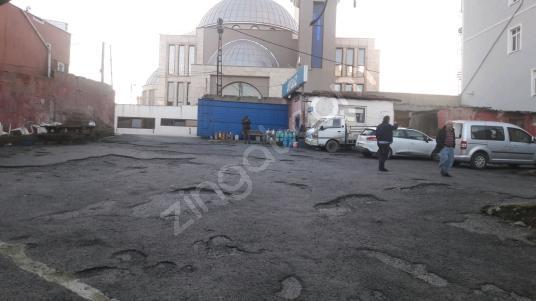 Beykoz Yeni Mahalle'de Kiralık Muhtelif Arsa
