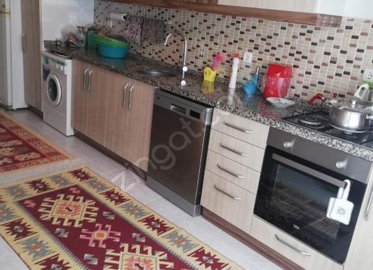ZEYTİNBURNU VELİEFENDİ MAHALDE 1 KAT 105 M2 MASRAFSIZ DAİRE - Mutfak