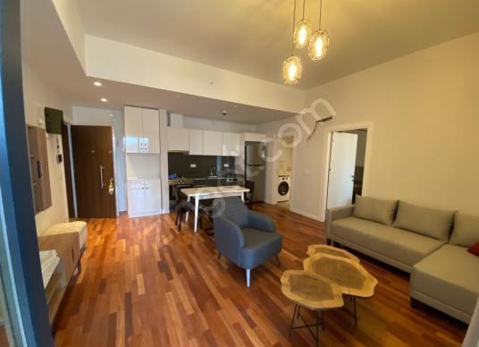 Seba Suites yeni eşyalı kiralık daire - Salon