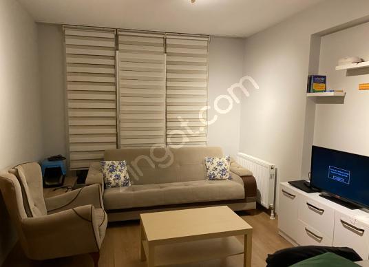 Grenn Pine Eşyalı Kiralık 55 m2 1+1 Daire - Oda