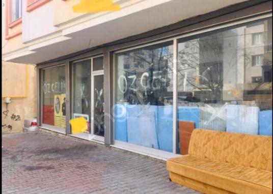 Adıyaman Merkez Turgut Reis'te Satılık Dükkan / Mağaza