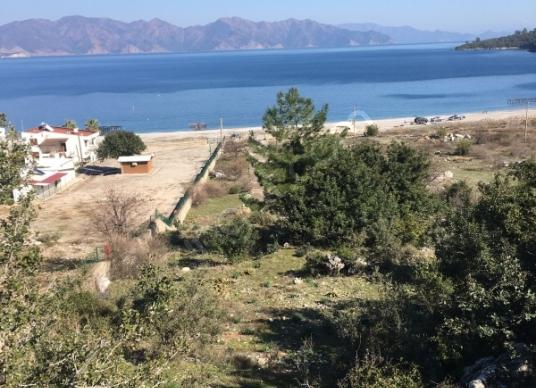 Marmaris Osmaniye'de Satılık Sit ALANI 7666 mt