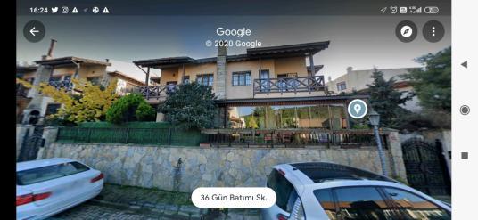 Kartal Hürriyet'te Satılık Villa