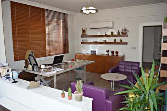 Epa Akdeniz'den Üçgen mahallesin de 3+1 tabela değeri olan ofis