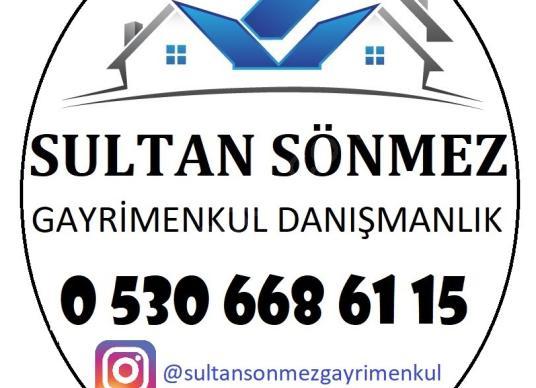 SULTAN SÖNMEZ'DEN HALICIOĞLUNDA SATILIK 2+1 DAİRE - Logo