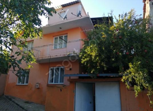 Tire Paşa'da Satılık Müstakil Ev