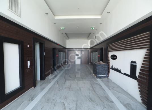Kuyumcukent Port Plazada 250m2 Teras Kat