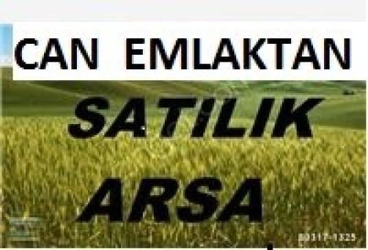 HACIMEMİŞ MAH.DE 7.960 M² TARLA - Logo