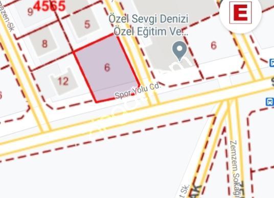 Sultanbeyli Mimar Sinan'da Kiralık Konut + Ticaret