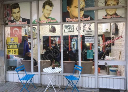 Büyükçekmece Dizdariye'de Satılık Dükkan / Mağaza