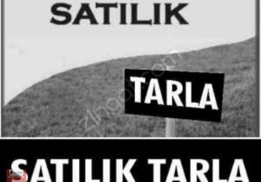 Ankara Polatlıda Satılık 6,750m2 Arsa