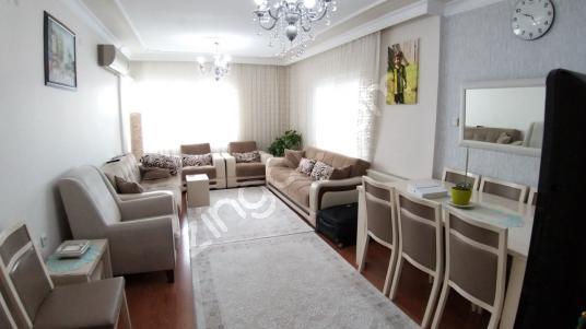 ARGA'DAN ÇAMLIKDA D.GAZLI ARAKAT 3+1 SATILIK DAİRE - Salon