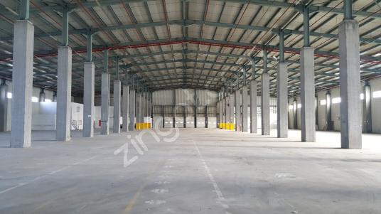 SANCAKTEPE'DE 6000 m2 A+ EMSALSİZ DEPO