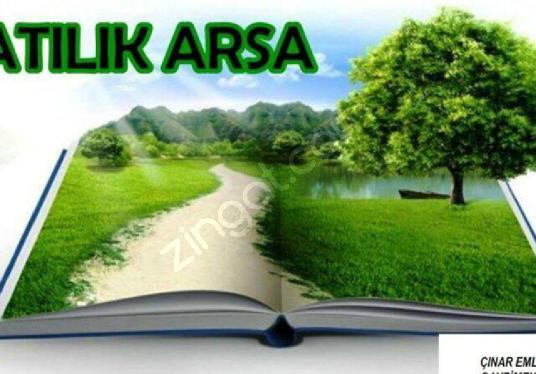 ANA YOLA YAKIN ÇİFTLİK YAPMAYA UYGUN 58 DÖNÜM SATILIK ARAZİ - Arsa