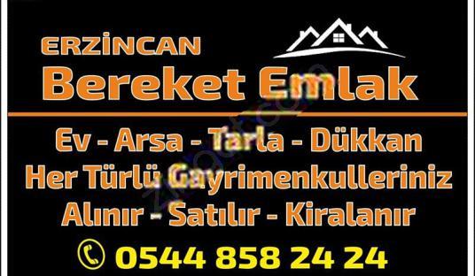 ERZİNCAN BEREKET EMLAK'TAN 1+0 SUİT KİRALIK APARLAR. - Logo