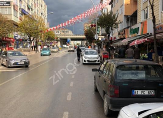 TAŞ GAYRİMENKULDEN Yüksek cirolu restaurant