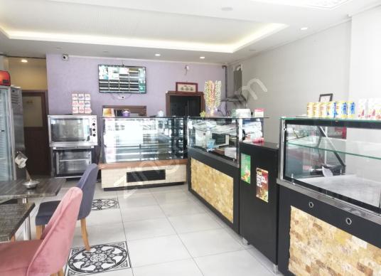 İKİZLER GAYRİMENKUL'DEN 90 M2 SÜPER KONUMDA ACİL DEVREN CAFE