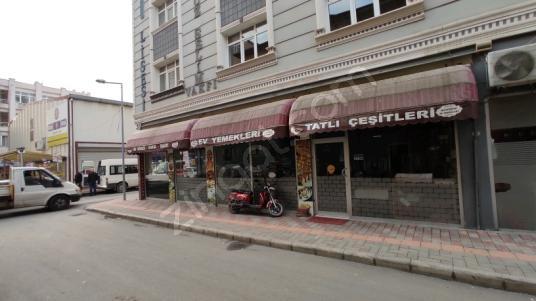 Plato Yapı'dan Bafra'da Devren Cafe / Restoran / Bar