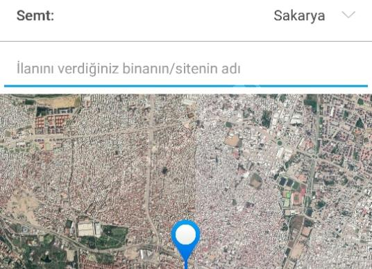 Osmangazi Sakarya'da Satılık Depo / Antrepo
